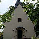Evangelische Erlöserkirche Saal an der Saale - Kircheneingang