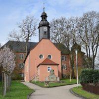 Georgs Kirche Waltershausen