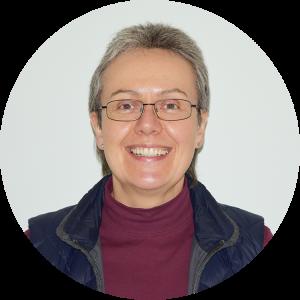 Pfarrerin Gerhild Ehrmann