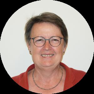 Diakonin & Altenheimseelsorgerin im Dekanat Bad Neustadt Cornelia Dennerlein